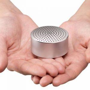 רמקול MI BT נייד  Xiaomi mi Bluetooth Speaker