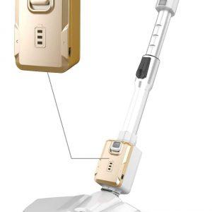 סוללה מקורית למגב חשמלי BOBOT Mop 8900
